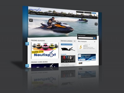 Catalogue - Nautisport