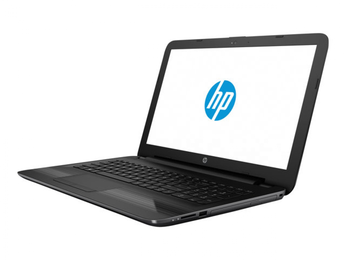 "Portable HP Notebook 250 G6 15"" SSD"