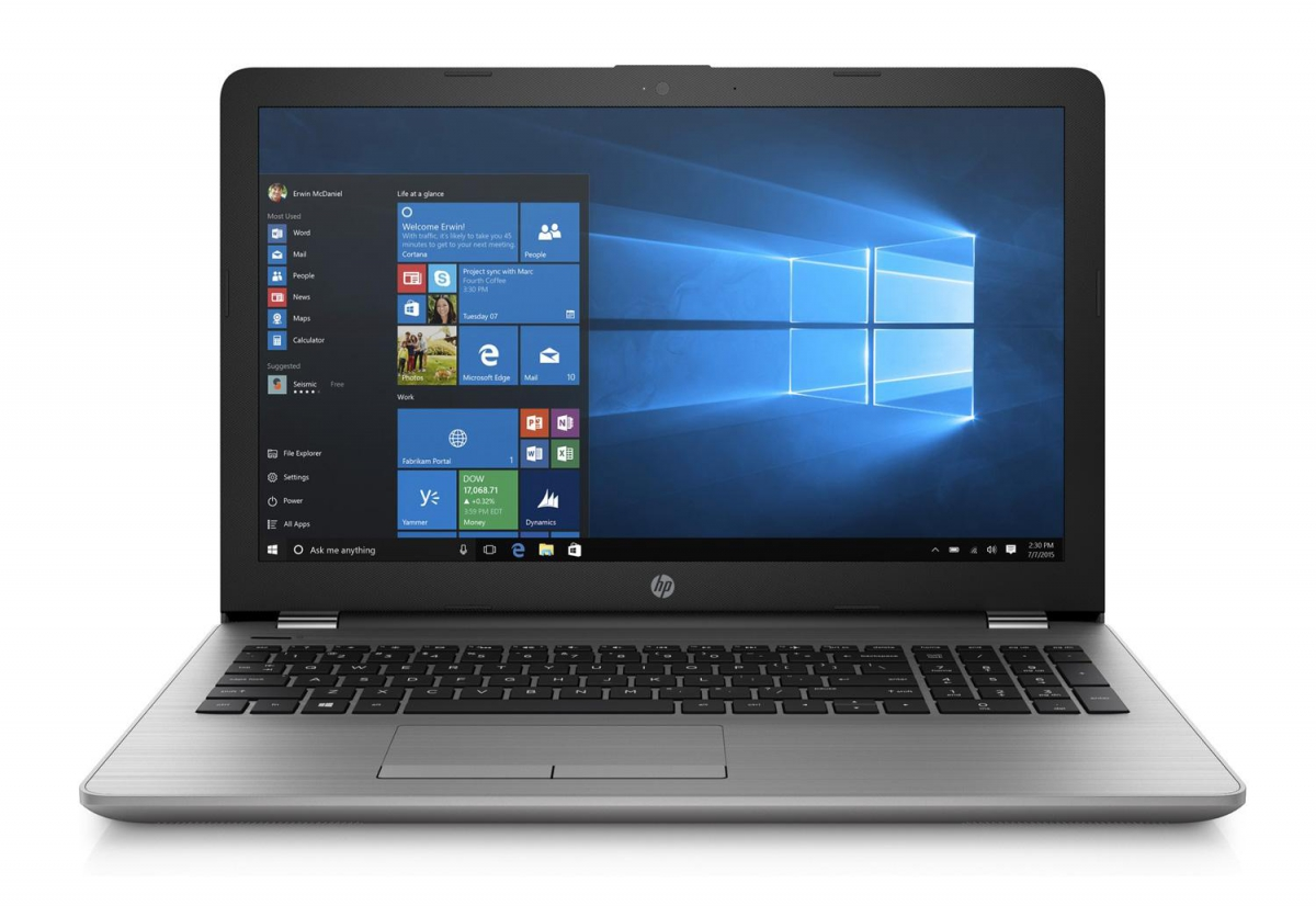 Portable HP Notebook 250 G7 15""